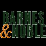 Logo barnes & noble png