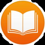Logo ibooks png