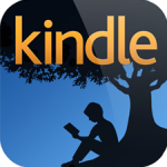 Logo kindle png